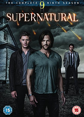 Index Of Supernatural 9th season