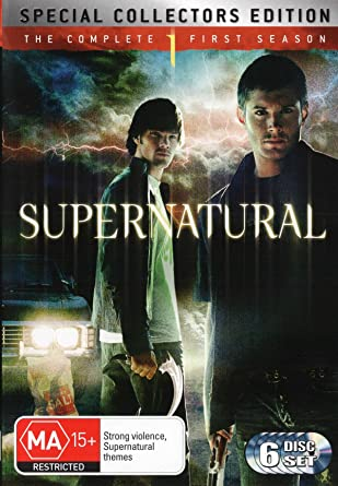 Index Of Supernatural first season
