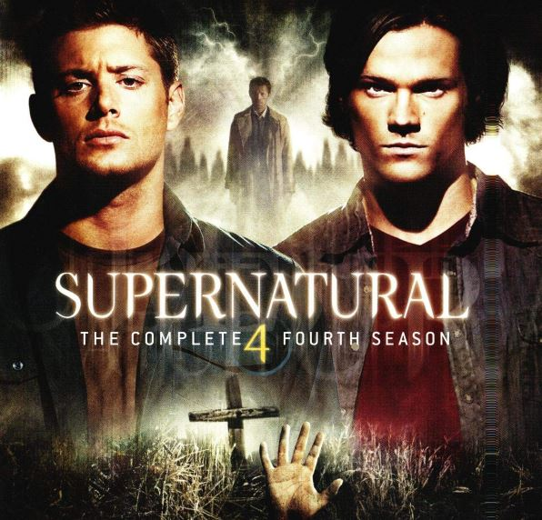 Index Of Supernatural fourth season