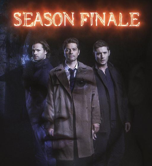 Index Of Supernatural season finale