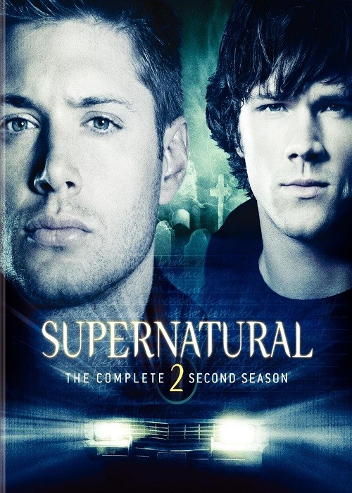 Index Of Supernatural second season