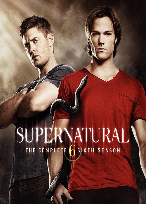 Index Of Supernatural sixth season