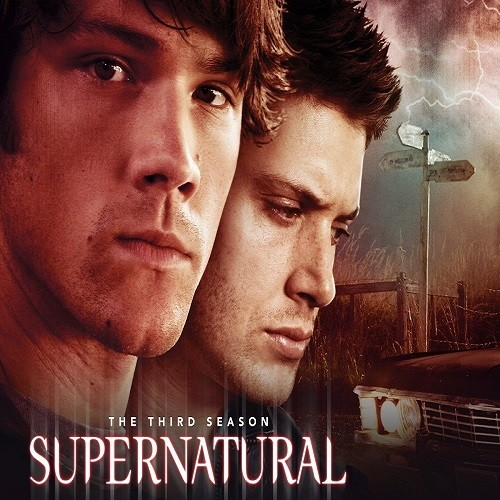 Index Of Supernatural third season
