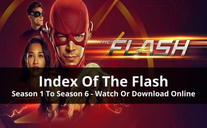 Index Of The Flash