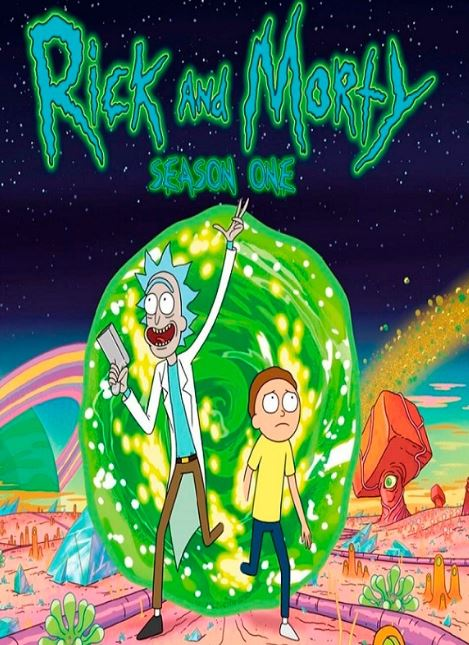 Index of Rick and Morty Season 1