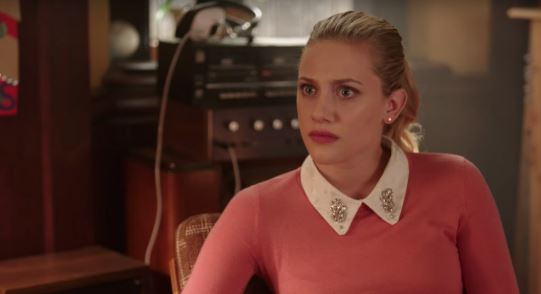 betty cooper character pic