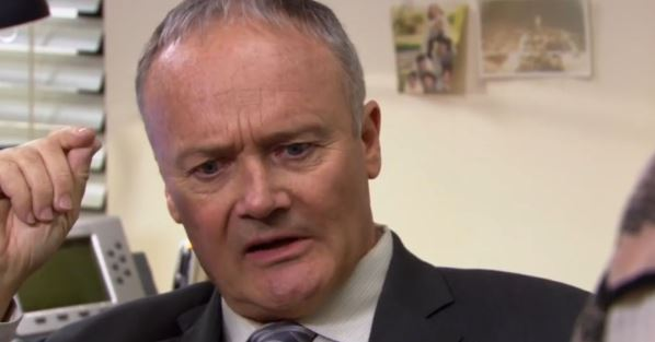 creed bratton character pic