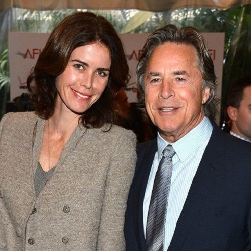 don johnson wife kelley phleger pic 1