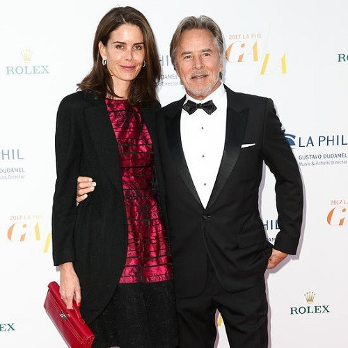 don johnson wife kelley phleger pic 11