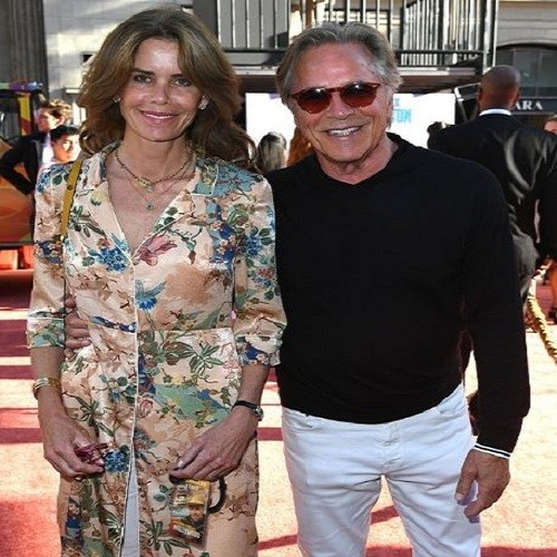 don johnson wife kelley phleger pic 4