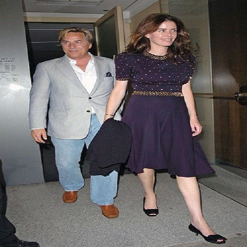 don johnson wife kelley phleger pic 7