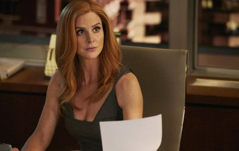 donna paulsen character pic