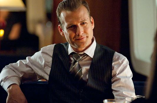 harvey specter character pic