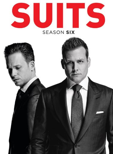 index of suits season 6