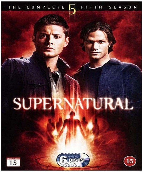 index of supernatural season 5