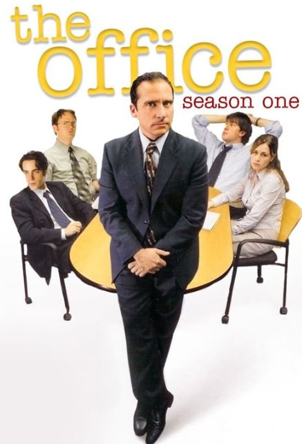 index of the office season 1