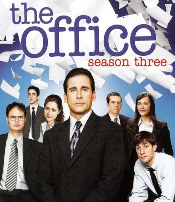 index of the office season 3