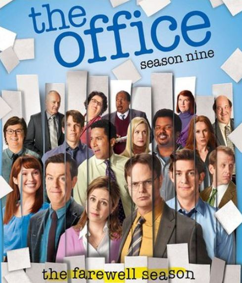 index of the office season 9
