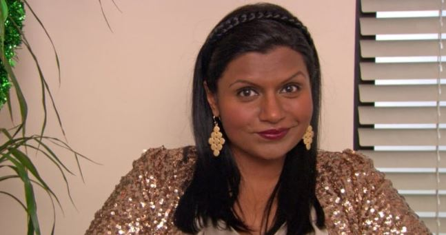 kelly kapoor character pic