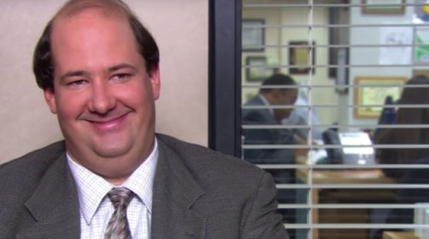 kevin malone character pic