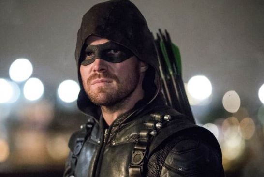 oliver queen character pic