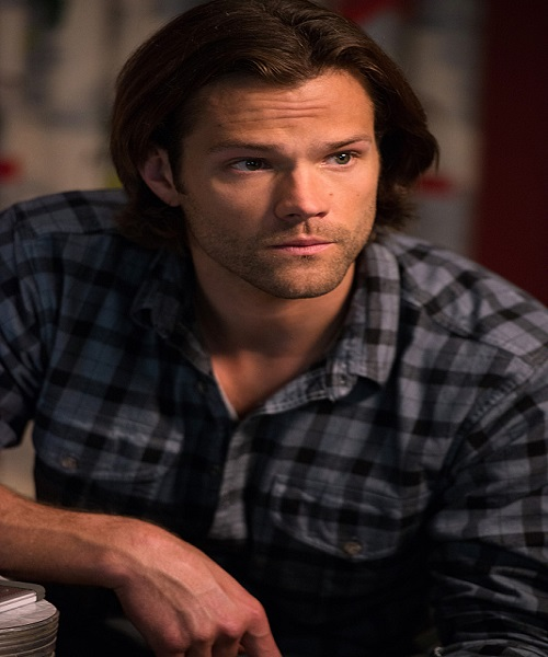 sam winchester character pic