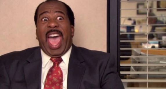 stanley hudson character pic