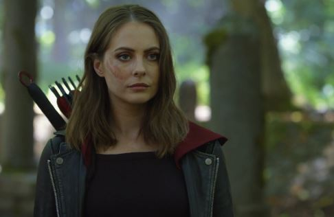 thea queen character pic