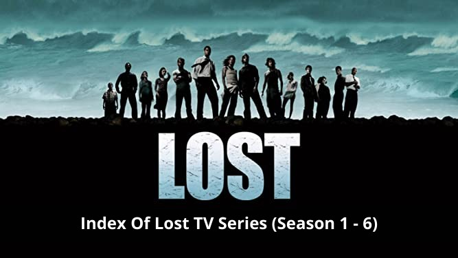 Index Of Lost
