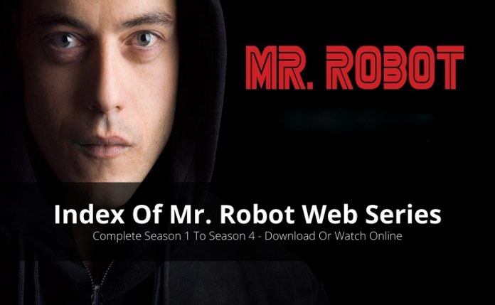 Index Of Mr. Robot