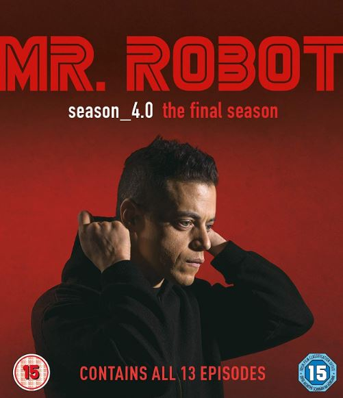 Index Of Mr. Robot season 4