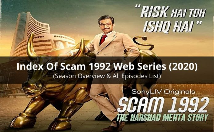 Index Of Scam 1992