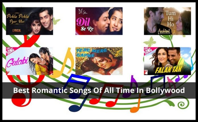 best romantic songs in bollywood 2020