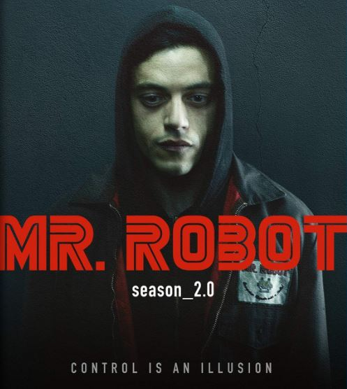 index of mr robot season 2
