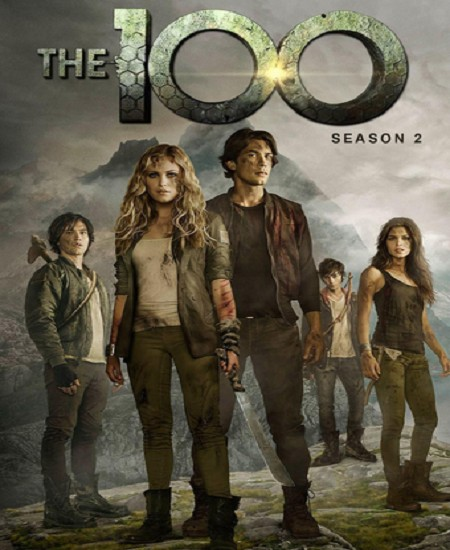 index of the 100 season 2