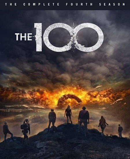 index of the 100 season 4
