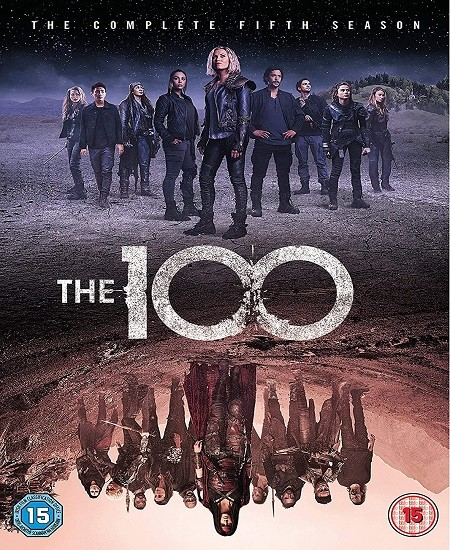 index of the 100 season 5