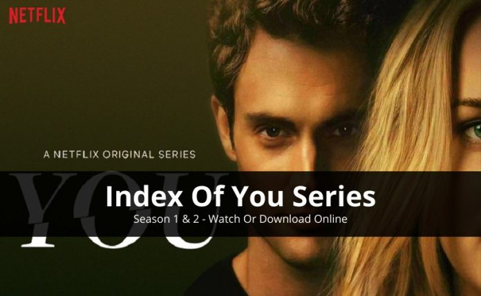 index of you