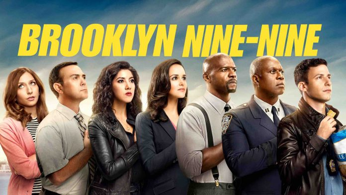 index of brooklyn nine nine