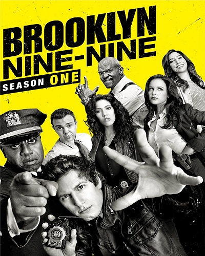 index of brooklyn nine nine season 1
