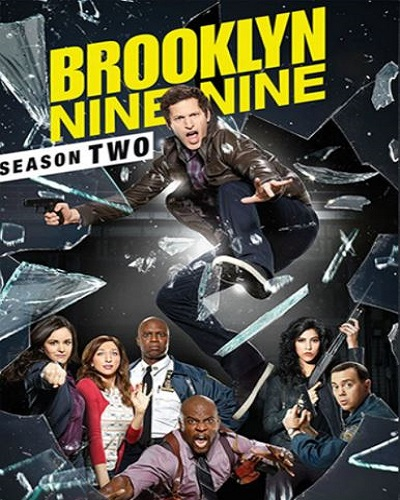 index of brooklyn nine nine season 2