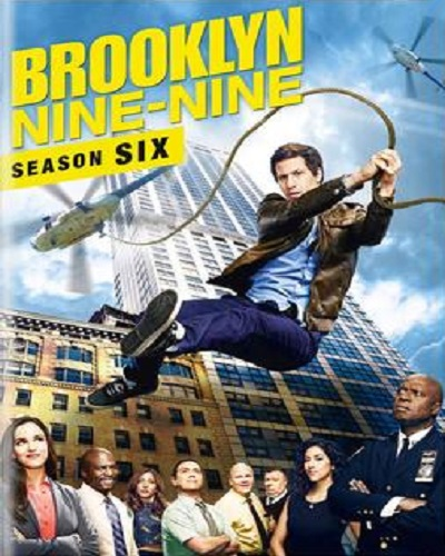 index of brooklyn nine nine season 6