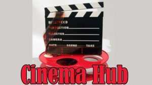 English cinema hub