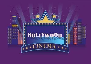 Hollywood cine